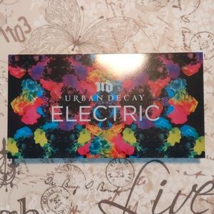 UD electric palette